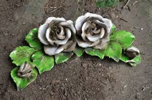 Weathered Roses
