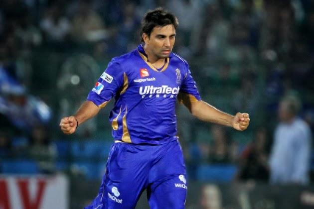Vikramjeet-Malik-Rajasthan-Royals-vs-Mumbai-Indians-M1-CLT20-2013