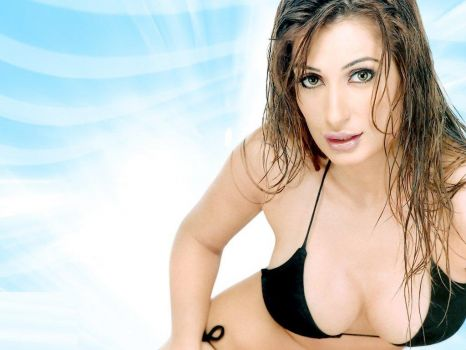 Negar Khan Hot Pics
