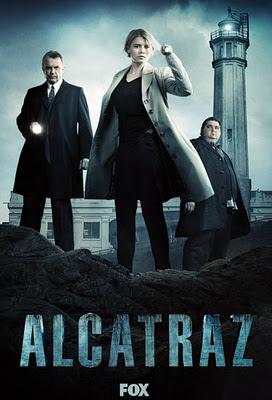 Alcatraz 1ª Temporada Legendado Completo