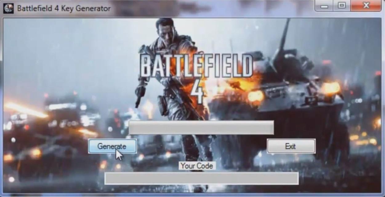 Battlefield server banner