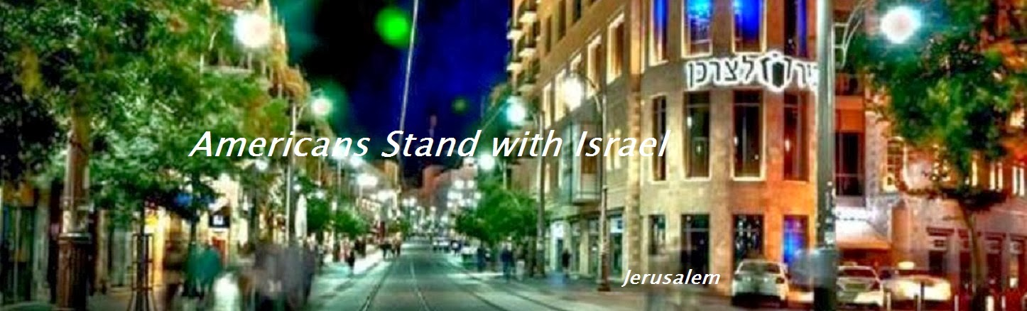 Americans Stand with Israel