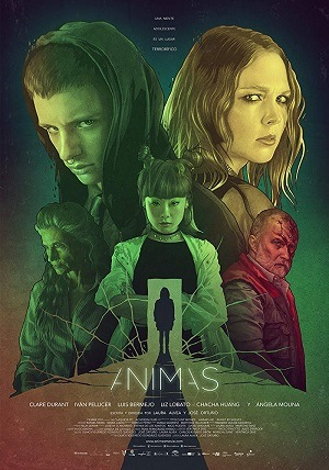 Animas Torrent Dublado 1080p 720p Full HD HD WEB-DL