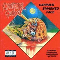 [1993] - Hammer Smashed Face [EP]