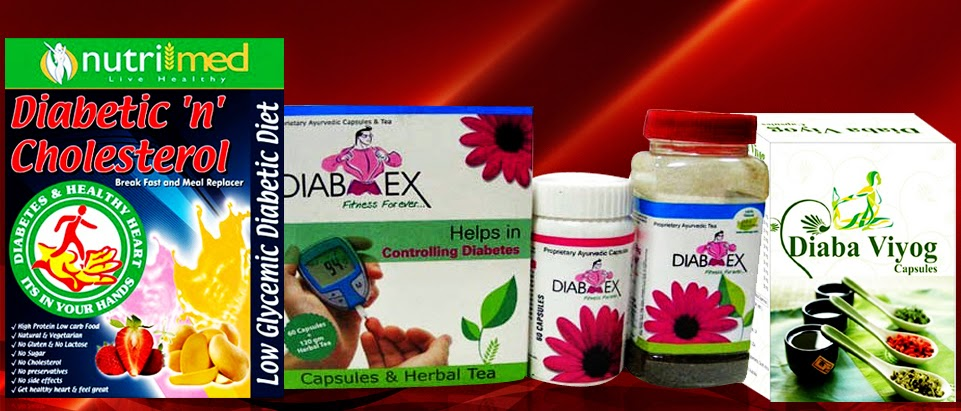 diabetic food supplements online