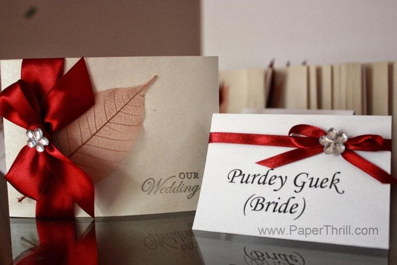 paperthril wedding