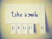 Lleve una sonrisa!