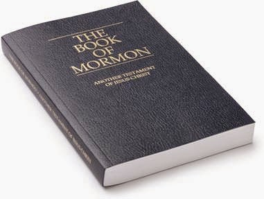 Get a Free copy of the Book of Mormon