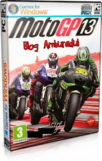 Download Game MotoGP 13 PC Laptop full gratis