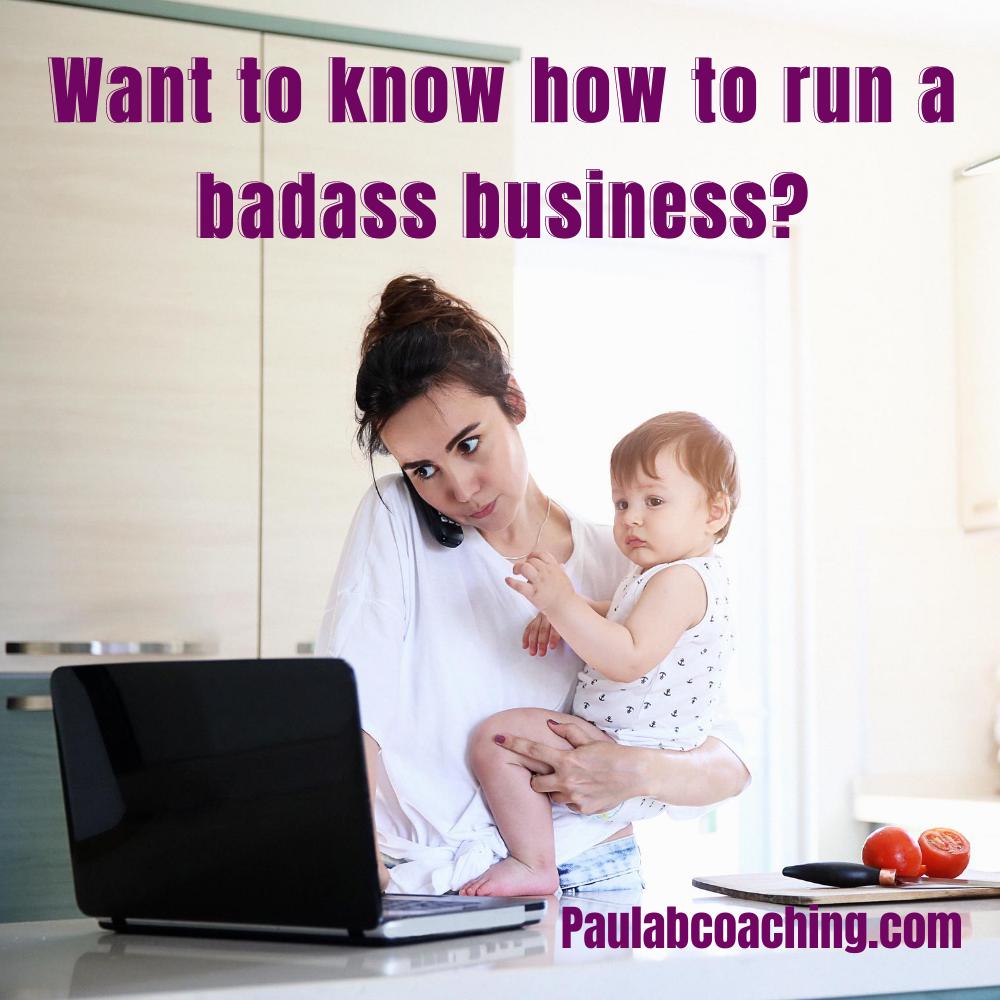 Paula B Coaching
