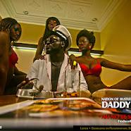 Daddy Black