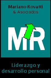 MR Liderazgo y desarrollo personal