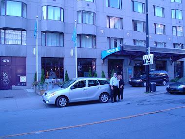 Tour Guide Vip Service - Canadá