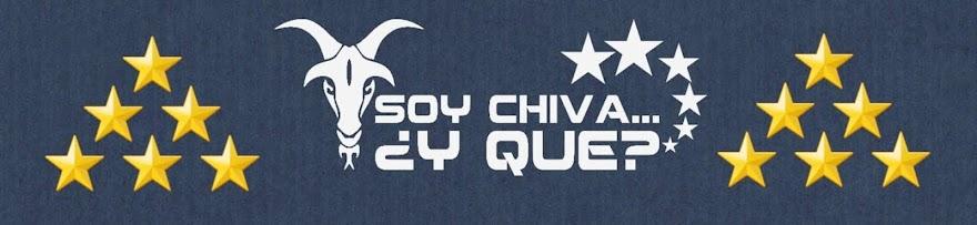 Soy Chiva... y que?