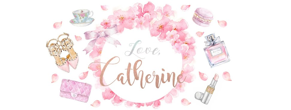 Love, Catherine