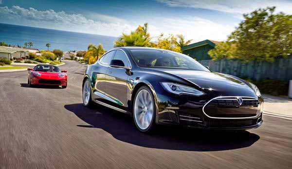 2014 Tesla Gives It Away For Free All Patents