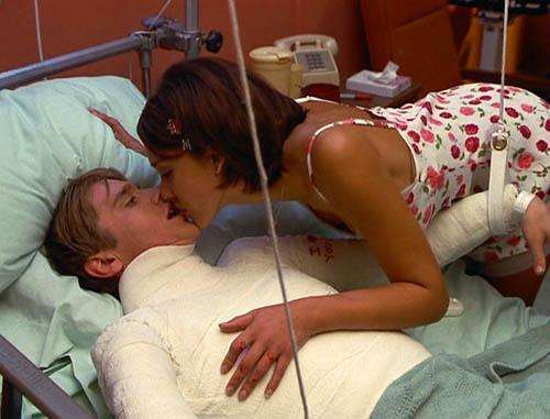 emo girl masturbating with dildo