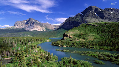 Beautiful Mountains Pictures HD Widescreen High Resolutions Backgrounds Wallpapers Laptop Desktop 060