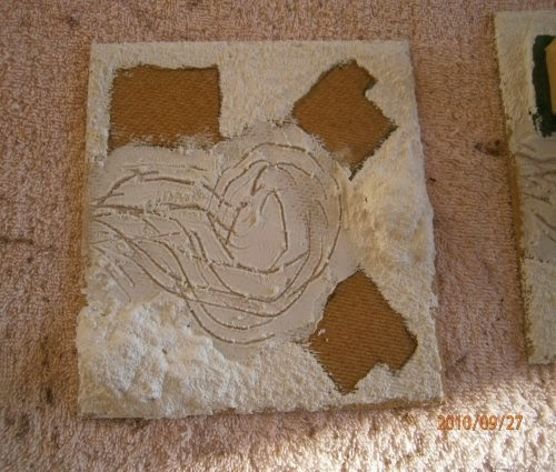 Making Diorama Bases Picture 1