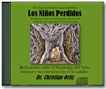 AUDIO CD - Los Niños Perdidos