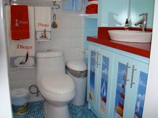 kamar+mandi+anak+mungil+modern Desain kamar mandi kecil cantik untuk anak anak