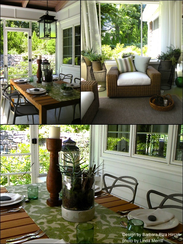 ::Surroundings::: York (Maine) Decorator Showhouse 2013