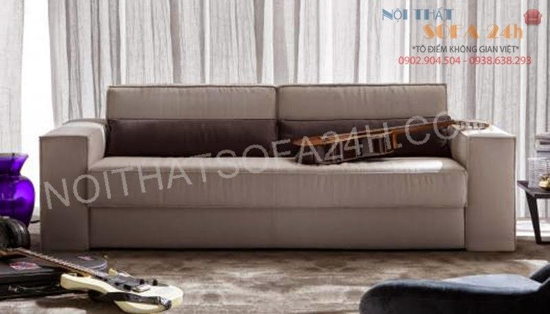 Sofa băng dài D123