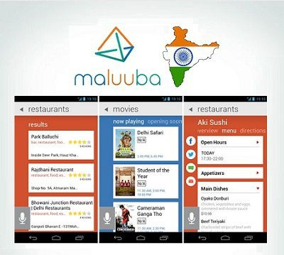 Maluuba for Android: Your Siri Alternative now available in India