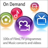 On Demand – BT Vision not working!