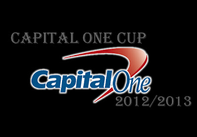 League Cup Capital One Results of Round 3rd 2012