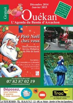 Ouékan, l'agenda du Bassin d'Arcachon et du Val de l'Eyre