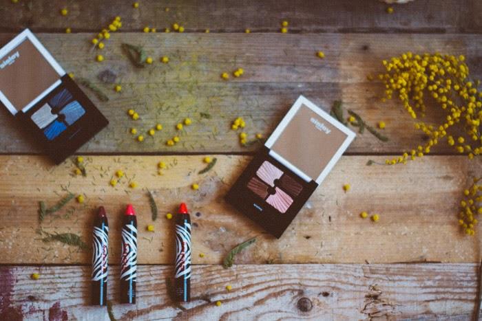 Maquillaje Sisley