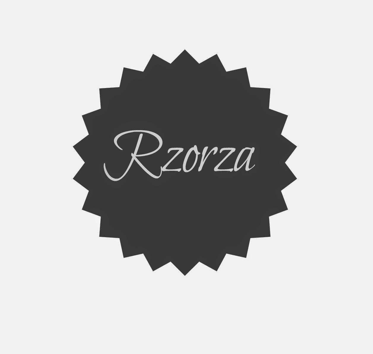 Rzorza