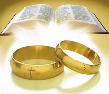 La liberté de partir ou de rester dans Communauté spirituelle mariage