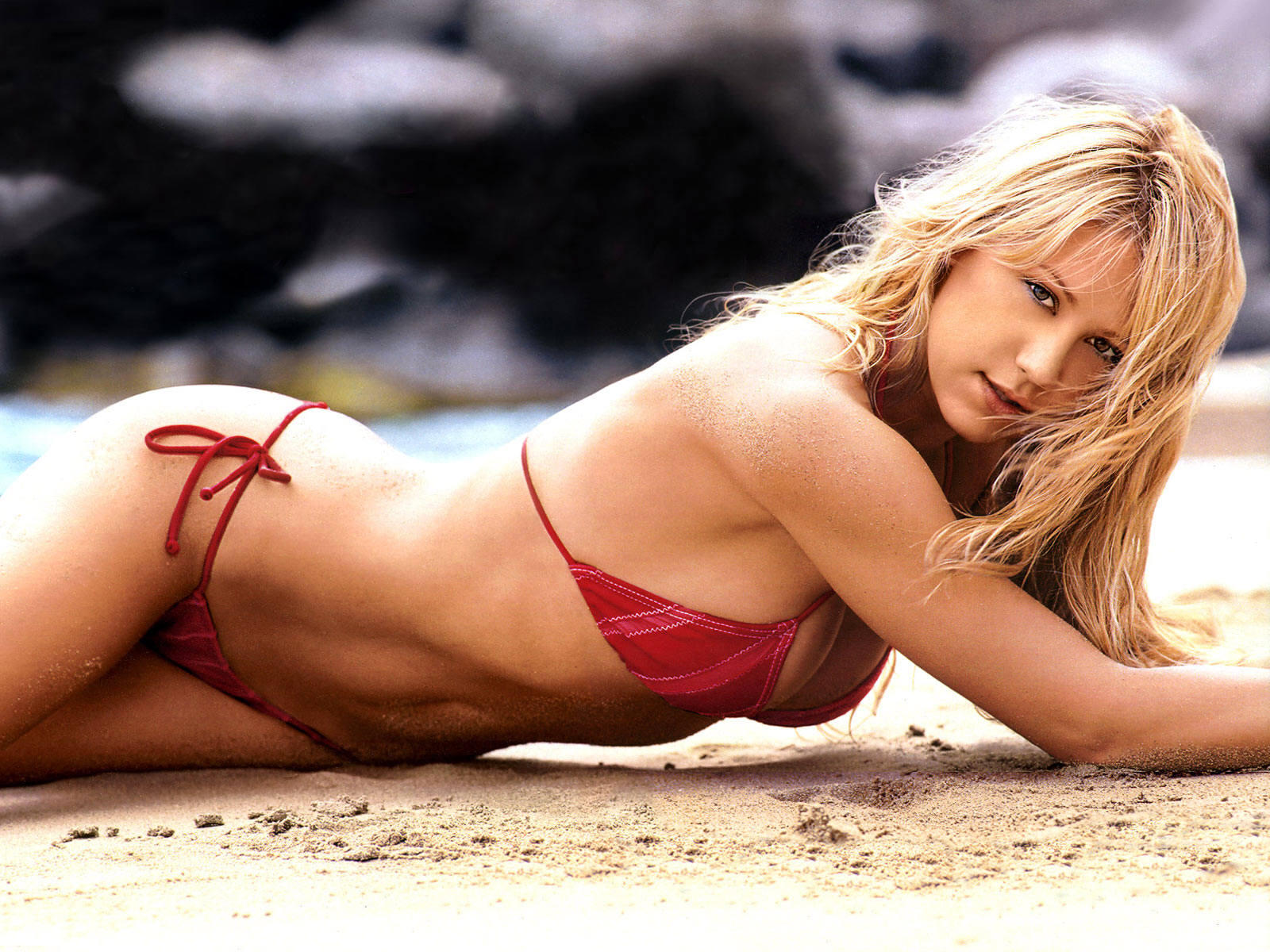 Anna Kournikova Hot