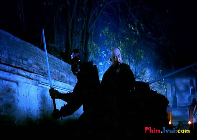 Phim Võ Sĩ Đạo Thái - Yamada Of Ayothaya [Vietsub] Online