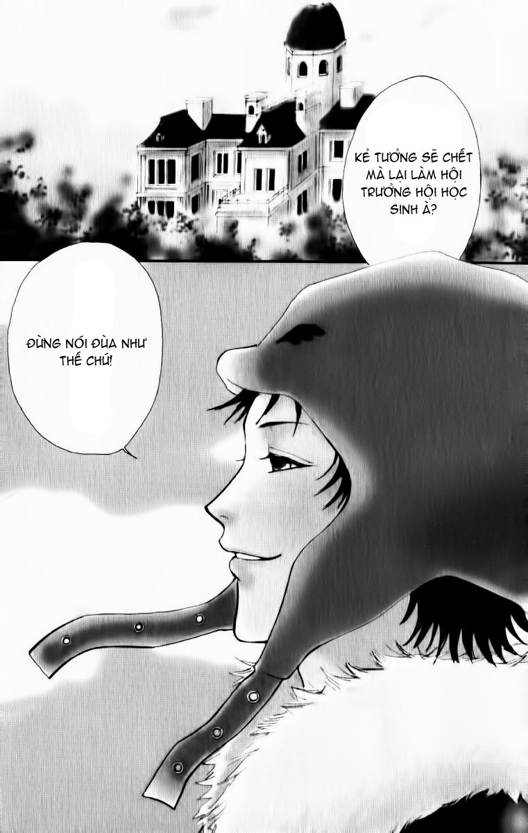 Love♥Monster chap 16 - Trang 2