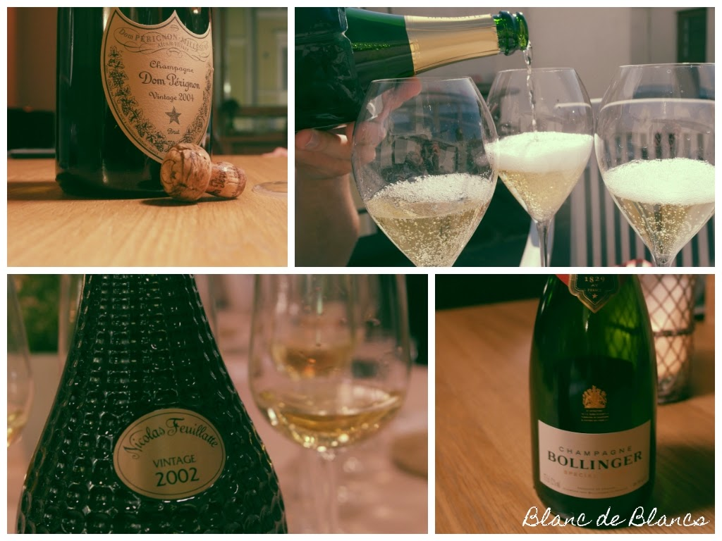 Faktaa samppanjasta - www.blancdeblancs.fi