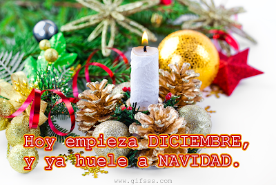 Postales de Navidad para compartir