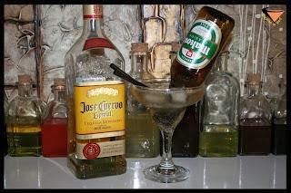 Cocteles Margaritas