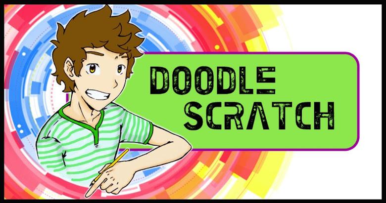 Doodle Scratch