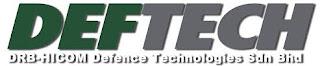 DRB-HICOM Defence Technologies Sdn. Bhd. (DEFTECH)