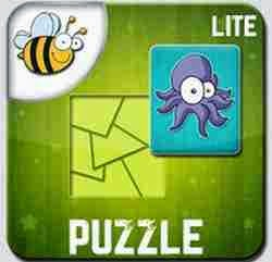 Free Download Kids Shape Puzzle Lite apk for Android
