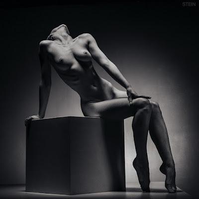 Las Mejores Poses Del Desnudo Artistico