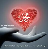 Akhlak_Nabi Muhammad_S.A.W_terhadap Istrinya