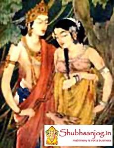 gandharva vivah