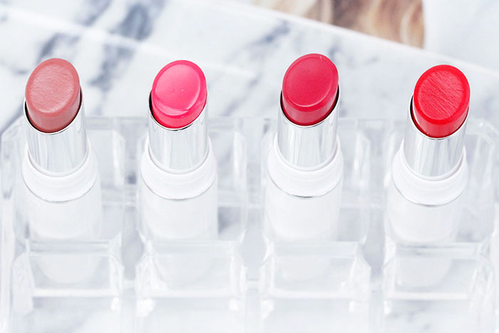 New Love: Lancôme Shine Lover Lipsticks