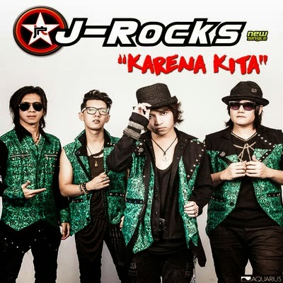 J-Rocks – Karena Kita (3,5MB)