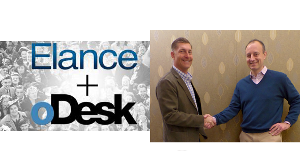 elance and odesk merger faqs