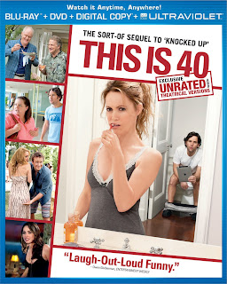 "Blu-ray Review | ""This is 40"""